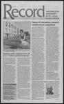 Washington University Record, March 16, 1995