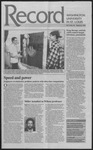 Washington University Record, March 23, 1995