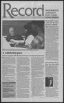 Washington University Record, March 30, 1995