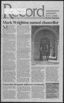 Washington University Record, April 13, 1995