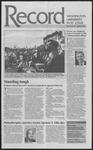 Washington University Record, April 20, 1995