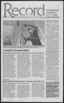 Washington University Record, April 27, 1995