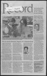 Washington University Record, May 4, 1995
