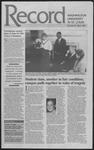 Washington University Record, May 11, 1995