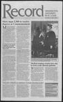 Washington University Record, May 18, 1995