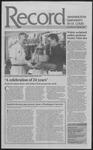 Washington University Record, June 22, 1995