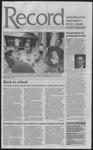 Washington University Record, August 17, 1995