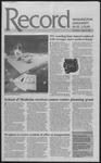 Washington University Record, August 31, 1995