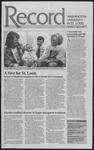 Washington University Record, September 14, 1995