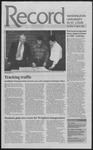 Washington University Record, September 21, 1995