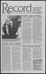 Washington University Record, September 28, 1995