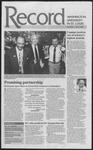 Washington University Record, October 5, 1995
