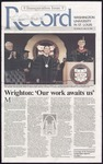 Washington University Record, October 12, 1995