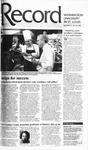 Washington University Record, October 19, 1995