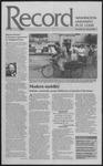 Washington University Record, October 26, 1995