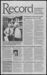 Washington University Record, November 2, 1995