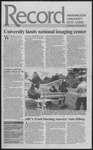 Washington University Record, November 9, 1995