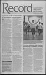 Washington University Record, November 16, 1995
