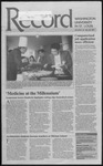 Washington University Record, November 30, 1995