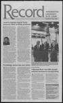 Washington University Record, December 7, 1995