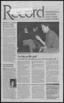 Washington University Record, January 25, 1996