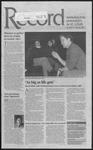 Washington University Record, January 25, 1996