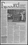 Washington University Record, February 8, 1996
