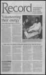 Washington University Record, February 22, 1996