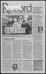Washington University Record, March 21, 1996