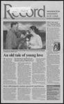 Washington University Record, March 28, 1996