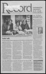 Washington University Record, April 4, 1996