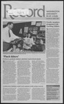 Washington University Record, April 11, 1996