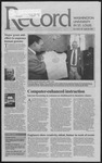 Washington University Record, April 18, 1996