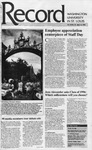 Washington University Record, June 13, 1996