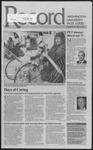 Washington University Record, July 11, 1996