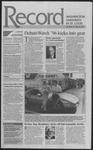Washington University Record, August 22, 1996