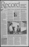 Washington University Record, September 5, 1996