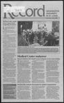 Washington University Record, October 3, 1996