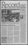 Washington University Record, October 10, 1996