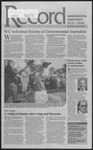 Washington University Record, October 17, 1996