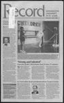 Washington University Record, November 7, 1996