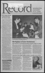 Washington University Record, November 14, 1996