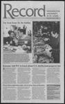 Washington University Record, December 5, 1996