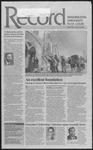 Washington University Record, January 16, 1997