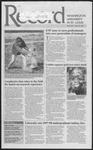 Washington University Record, January 23, 1997