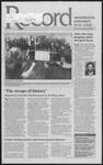 Washington University Record, January 30, 1997