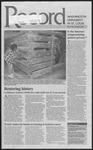 Washington University Record, February 6, 1997