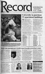 Washington University Record, February 20, 1997