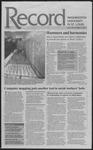 Washington University Record, March 13, 1997