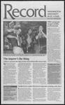 Washington University Record, March 20, 1997